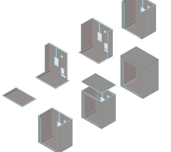 steambox-struttura-montaggio