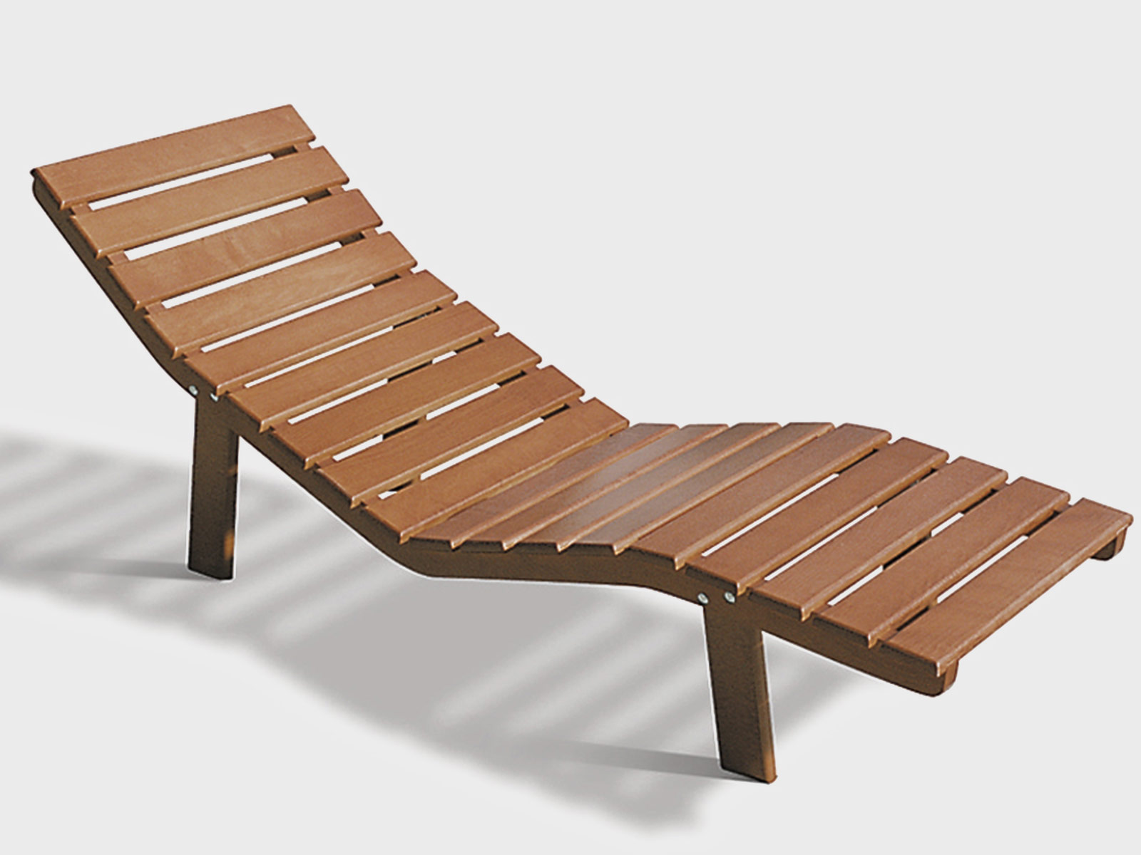chaise longues - Chaise Relaxante