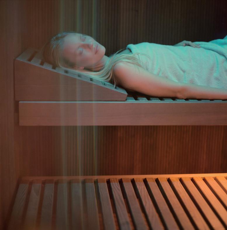 Sauna bodylove s effegibi - Plan sauna finlandais ...