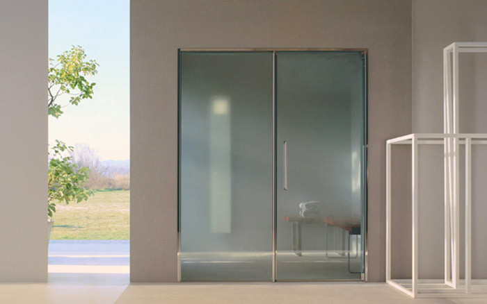 Remplacer sa cabine de douche classique par une cabine hammam - Cabine de douche ou douche classique ...
